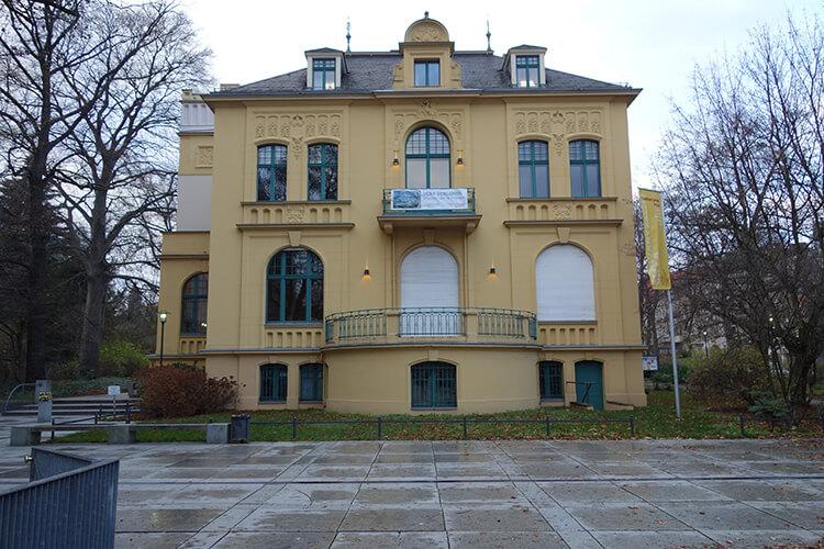 Schwartzsche Villa, Berlin